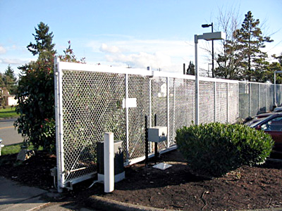 Chain Link Fence Specialists