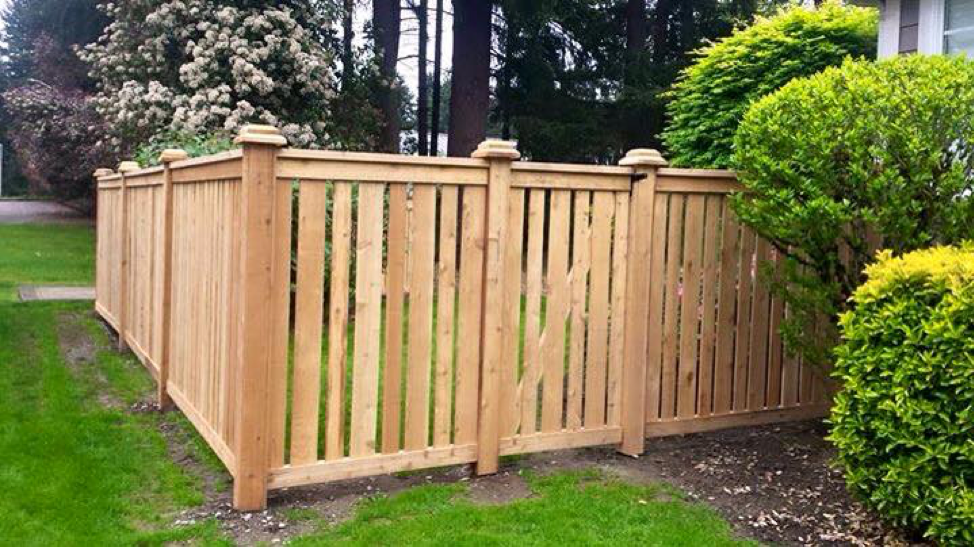The Pros and Cons of Wood Fencing